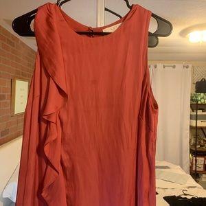 ASTR the Label - Silk Dress